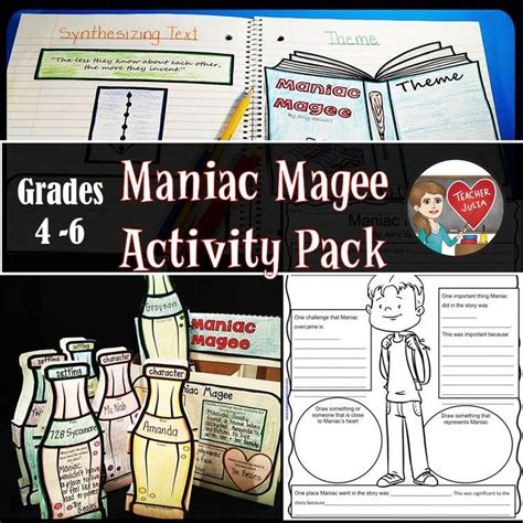 maniac magee book report best 20 maniac magee ideas on