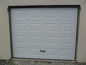 dimension standard porte de garage obasinc
