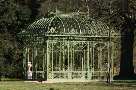 Pavillon Gazebo Decoris