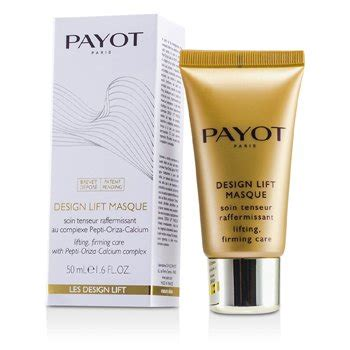 Lift Mask Salon Size 200ml 6 7oz payot skincare strawberrynet au