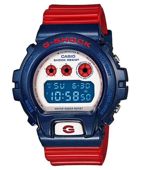 Jam G Shock Gw6900 Dop dw 6900ac 2 standard digital g shock timepieces casio