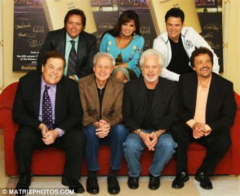 The Osmonds Horses Dvd the osmonds combined age 365 roll into daily