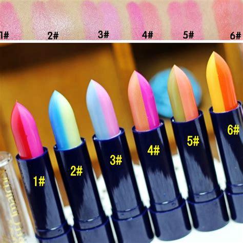 Lipstick Hengfang Magic Color new hengfang changing 2 colors assorted magic lipstick lip gloss lip balm makeup ebay