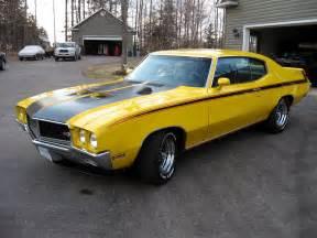 1970 Buick Skylark Gsx Cars