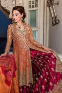 bridal collections farah talib aziz bridal collection 2016