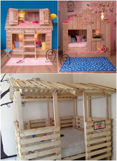 20 diy pallet furniture ideas and projects