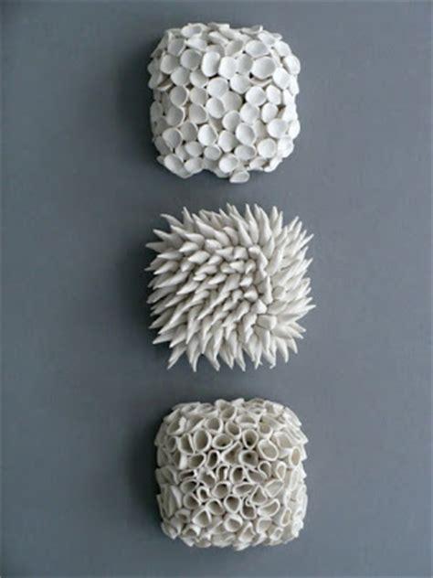 10 Uses Of Ceramics by Doux Ceramic Texture Sculpture