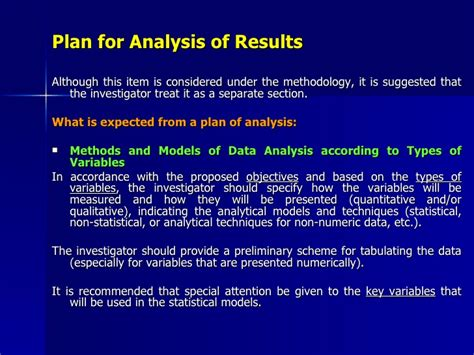 how to write a data analysis for a research paper structuring your assignment student services the