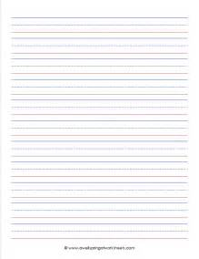 free primary writing paper 8 best images of printable primary writing paper with 6 best images of elementary lined writing paper printable