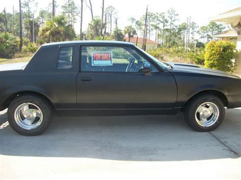 small engine maintenance and repair 1986 buick regal electronic throttle control find new 1983 buick regal restored to a 1987 buick grand national 454 stroked 470 1150 hp in