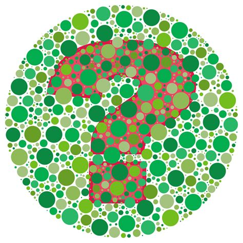 Color Blind what is color blindness