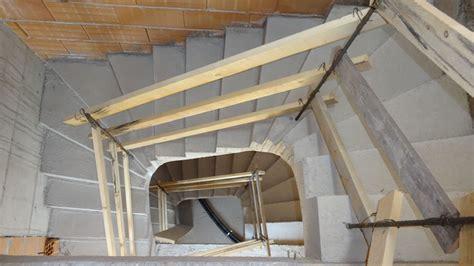 scale in cemento armato per interni impresa edile lorenzoni cesare c snc