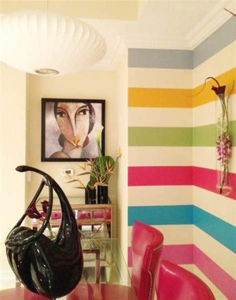 Ideen Für Wände Gestalten by Wohnzimmer Design Streichen