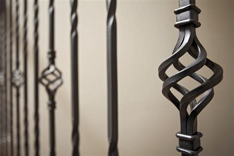Rod Iron Spindles Wrought Iron Spindles Grant S Place