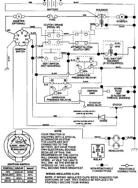 kohler engine coil wiring diagram get free image about