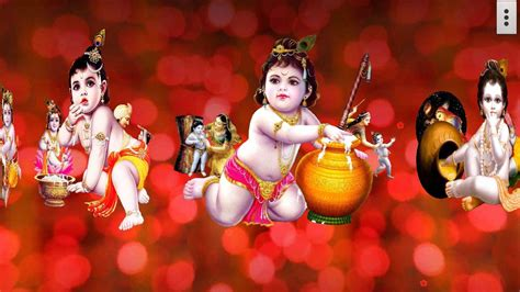 little krishna 3d real lwp android informer little 4d little krishna app lwp android apps on google play