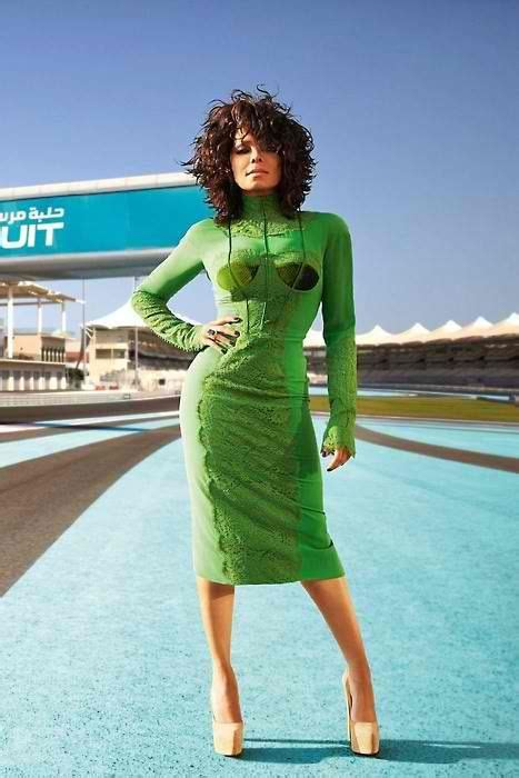 Dress Jenet janet jackson working that dress imaluxurylady