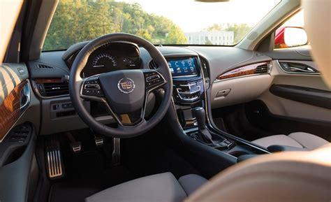 Ats Interior by 2013 Cadillac Ats Interior