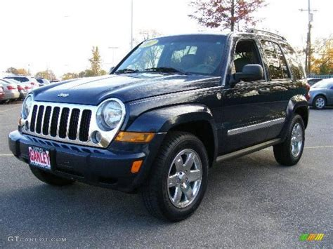 red jeep liberty 2007 image gallery 2007 liberty