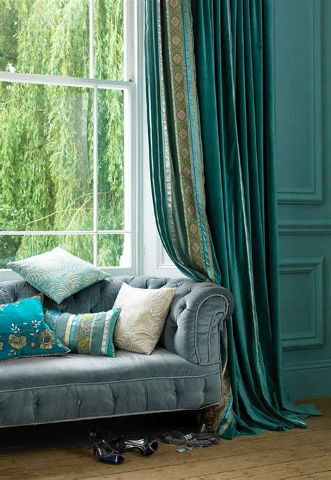 teal curtains and cushions cleaning velvet curtains curtains blinds