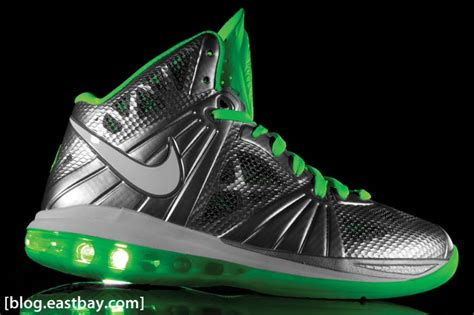 nike lebron 8 ps quot dunkman quot eastbay eastbay