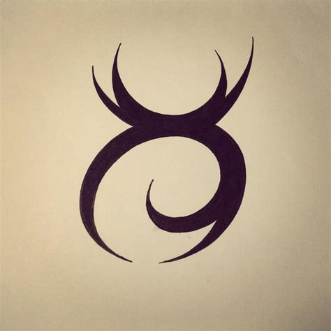 tattoo designs for zodiac sign taurus 63 taurus zodiac sign tattoo and designs