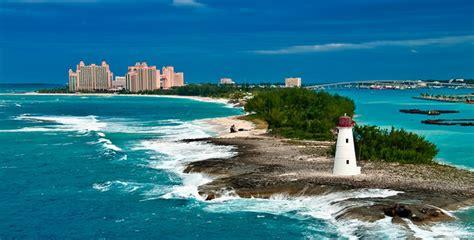flights to nassau bahamas porter airlines