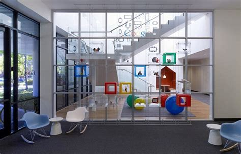 google headquarters inside google offers rare glimpse inside california googleplex