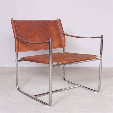 Armchair Admiral by Admiral Lounge Chair From The Seventies By Karin Mobring