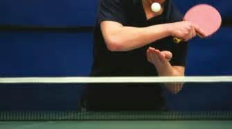 Of Table Tennis by Farmington Table Tennis Center