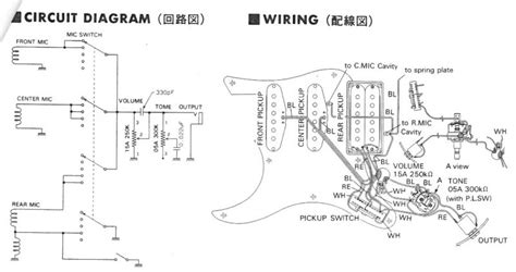 yamaha electric guitar wiring diagram efcaviation