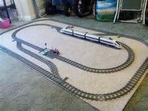 Designer Home Plans New Layout Attempt Lego Train Tech Eurobricks Forums