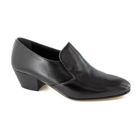 mens high heel shoes uk shuperb nasser mens made cuban heel shoes