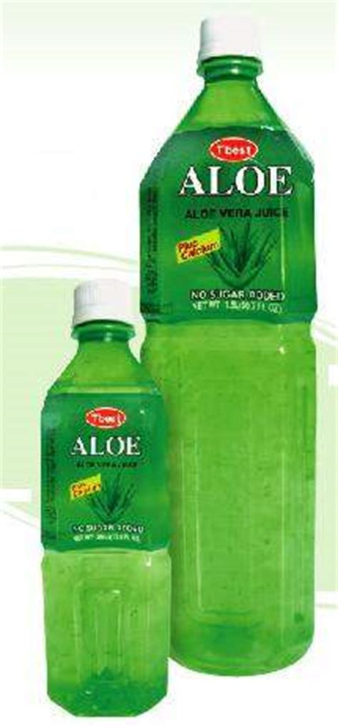 Would You Drink This Aloe Juice by Aloe Juice Benefits For Our Health