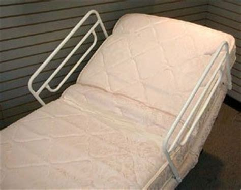 amazoncom security bed rail  home craftmatic