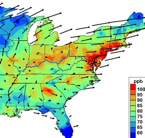 pattern energy new york who puts the pollution into our air does northern