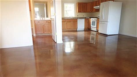 Concrete polishing in Vermont and New HampshireVermont