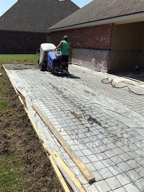 concrete coloring concrete slabs concrete coloring acadiana patios