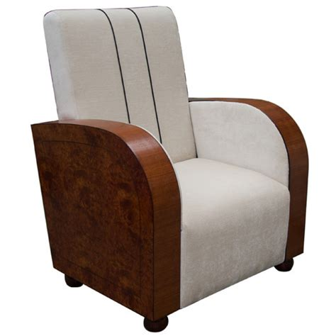 Orleans Art Deco Sofa And Chair English Sofas
