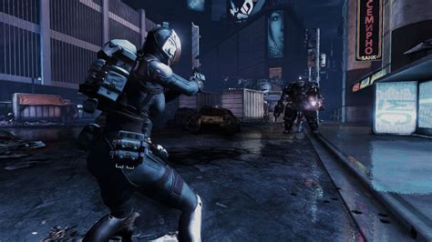 Blacklight Retribution 301 moved permanently