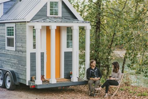 tiny home builders in oregon tiny heirloom builder of luxury tiny homes on wheels