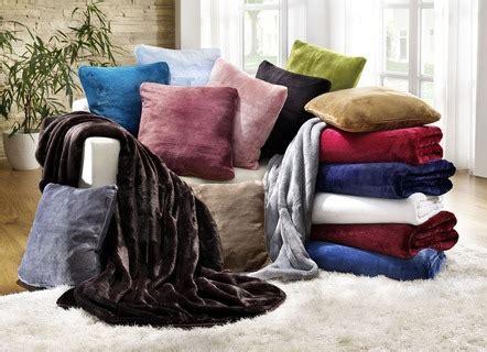 Schlafdecken Kaufen by Wohndecken Und Sofadecken Kaufen Bader