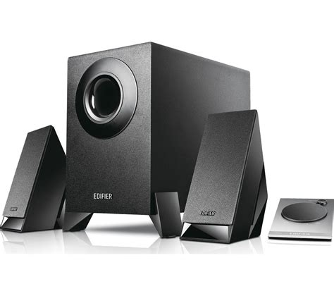 Speaker Subwoofer Komputer pc world edifier m1360 2 1 pc speakers special savings today at pc world direct with uk