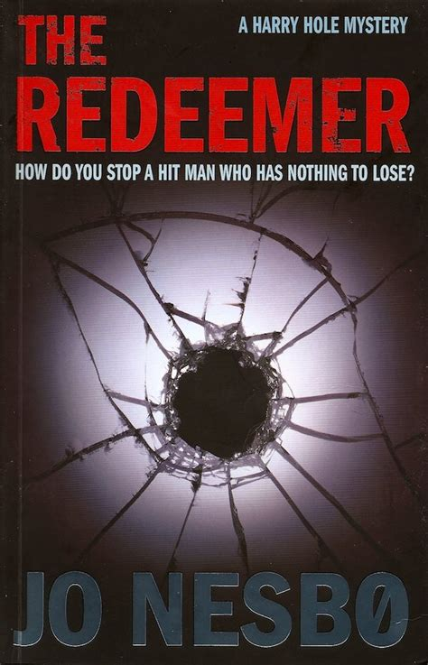 the redeemer harry hole 0307595854 review harry hole series