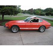 1973 Datsun 240Z  Other Pictures CarGurus