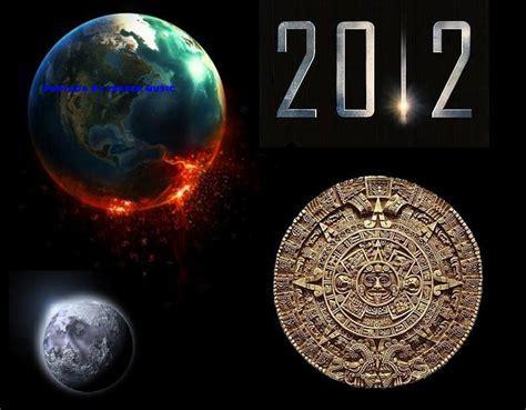 El Fin Calendario 2012 Fin Mundo El Mundo Azteca