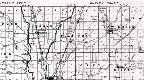Shelby County Indiana Records Shelby County Indiana History Genealogy Land Records Northern Bartholomew Co
