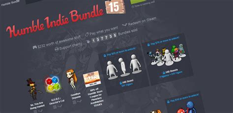 Humble Bundle Humble Bundle Admits It Expanded Quickly Makes
