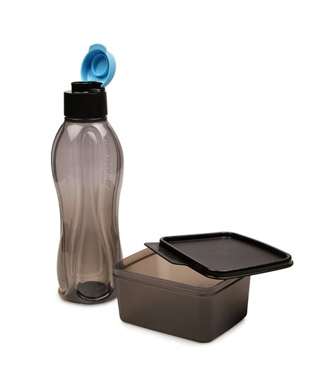 Xtreme Bottle Tupperware buy tupperware xtreme set of 1 bottle and 1 container with