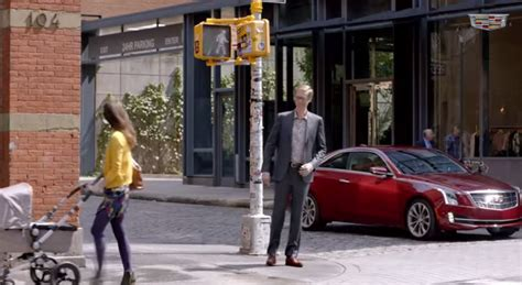 blond guy in the cadillac commercial 2014 cadillac elr who is the guy in the new cadillac commercials